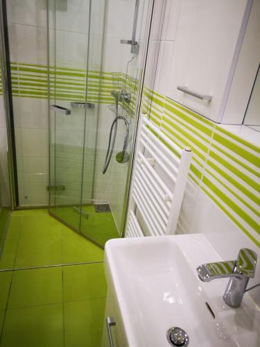 Čistenie kúpeľne - Fotografia našej práce